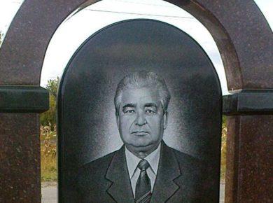 Фото на памятники в Барнауле
